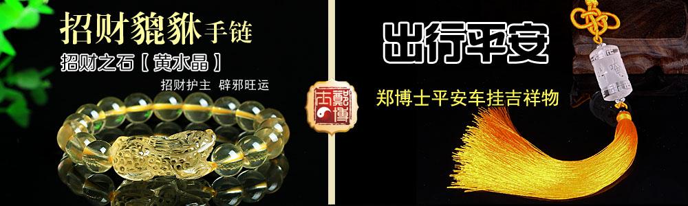 郑博士吉祥物官网